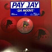 Pay Jay - Da Moove
