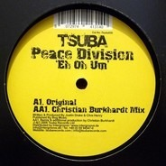 Peace Division - Eh Oh Um