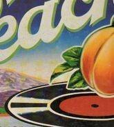 Peaches - It's Peachy