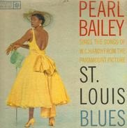 Pearl Bailey - St. Louis Blues