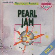 Pearl Jam - Live & Alive Vol.2