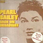 Pearl Bailey - Back On Broadway