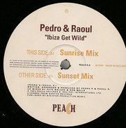 Pedro & Raoul - Ibiza Get Wild