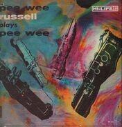 Pee Wee Russell - Plays Pee Wee
