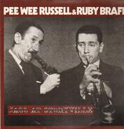 Pee Wee Russell & Ruby Braff - Jazz At Storyville