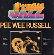 Pee Wee Russell - I Grandi Del Jazz