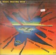 Peeni Waali - A Magic Meeting