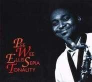 Pee Wee Ellis - Sepia Tonality