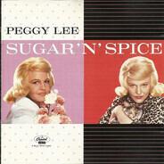 Peggy Lee - Sugar 'n' Spice