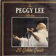 Peggy Lee - The Peggy Lee Collection (20 Golden Greats)