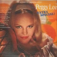 Peggy Lee - Extra Special!