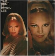 Peggy Lee - The Best Of Peggy Lee