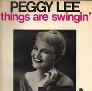 Peggy Lee - Things Are Swingin'