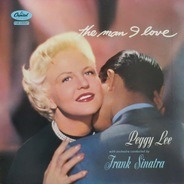 Peggy Lee - The Man I Love