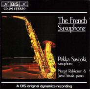 Pekka Savijoki , Margit Rahkonen , Jussi Siirala - The French Saxophone