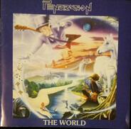 Pendragon - The World
