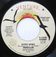 Pendulum - Gypsy Spirit