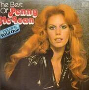 Penny McLean - The Best Of Penny McLean