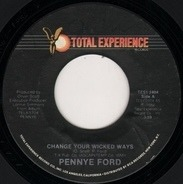 Penny Ford - Change Your Wicked Ways