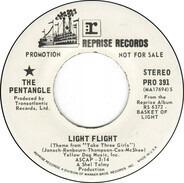 Pentangle - Light Flight / Sally Go Round The Roses