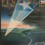 Pentangle - Open the Door