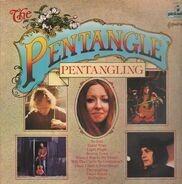Pentangle - Pentangling