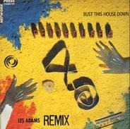 Penthouse 4 - Bust This House Down (Remix)