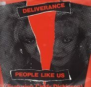 People Like Us Featuring Cindy Dickinson - Deliverance