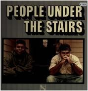 People Under The Stairs - Jappy Jap