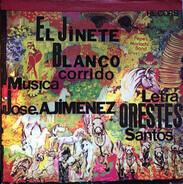 Pepe's Mariachi Band The Pepes Trio Orestes Santos - El Jinete Blanco