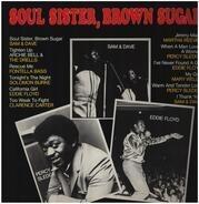 Percy Sledge, Mary Wells, Sam & Dave, a.o. - Soul Sister, Brown Sugar