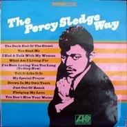 Percy Sledge - The Percy Sledge Way