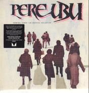 Pere Ubu - Terminal Tower · An Archival Collection