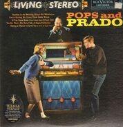 Perez Prado And His Orchestra - Pops And Prado