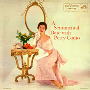Perry Como - A Sentimental Date With Perry Como