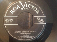 Perry Como - Onward, Christian Soldiers / I Believe