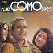 Perry Como - Perry Como Sings / In Romantic Mood