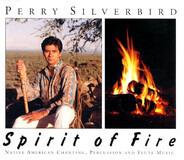 Perry Silverbird - Spirit of Fire