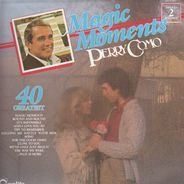 Perry Como, Vic Damone, a.o. - Magic Moments