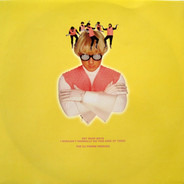 Pet Shop Boys - I Wouldn't Normally Do This Kind Of Thing (The DJ Pierre Remixes)