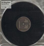 Pet Shop Boys - Yes Dub Mixes.