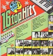 Pet Shop Boys, Whitney Houston a.o. - Club Top 13