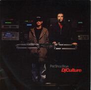 Pet Shop Boys - DJ Culture