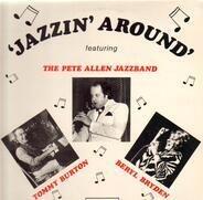 Pete Allen Jazzband - Jazzin´ Around