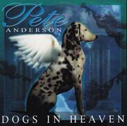 Pete Anderson - Dogs in Heaven