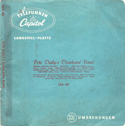 Pete Daily's Dixieland Band - Pete Daily's Dixieland Band