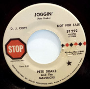 Pete Drake And The Mavericks - Joggin'