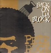 Pete Rock - back on da block
