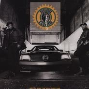 Pete  Rock&C.L.  Smooth - Mecca and the Soul Brother