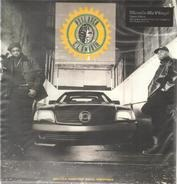 Pete Rock & C.L.Smooth - Mecca & the Soul Brother
